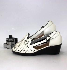 """Купити Туфлі літні повсякденні Vika p-110951. Взуття в роздріб - """"Перший взуттєвий"""""""