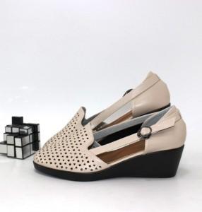 """Купити Туфлі літні повсякденні Vika p-110952. Взуття в роздріб - """"Перший взуттєвий"""""""
