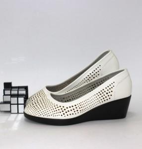 """Купити Туфлі літні повсякденні Vika p-110954. Взуття в роздріб - """"Перший взуттєвий"""""""