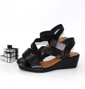 """Купити босоніжки повсякденні Vika p-110948. Взуття в роздріб - """"Перший взуттєвий"""""""