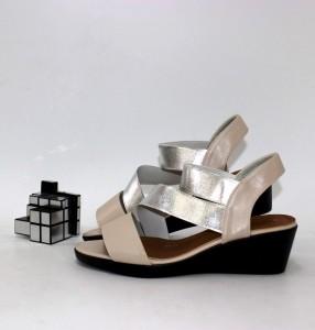 """Купити босоніжки повсякденні Vika p-110949. Взуття в роздріб - """"Перший взуттєвий"""""""