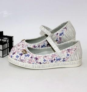 Купити Туфлі для дівчинки