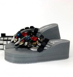 """Купити В'єтнамки Violetta p-110735. Взуття в роздріб - """"Перший взуттєвий"""""""