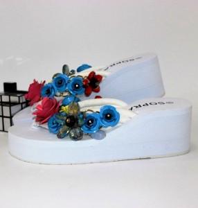 """Купити В'єтнамки SOPRA p-110745. Взуття в роздріб - """"Перший взуттєвий"""""""