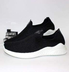 Кросівки чоловічі трикотажні - купити в інтернет магазині в Україні