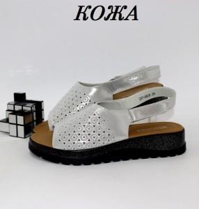"""Купити босоніжки повсякденні Allshoes p-110900. Взуття в роздріб - """"Перший взуттєвий"""""""