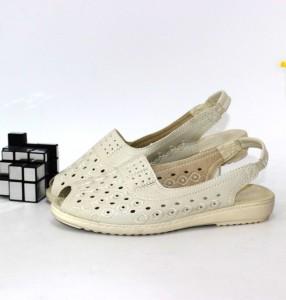"""Купити босоніжки повсякденні Botema p-111166. Взуття в роздріб - """"Перший взуттєвий"""""""