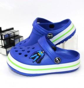 """Купити дошкільна (23-32) Lucke Line p-110588. Взуття в роздріб - """"Перший взуттєвий"""""""