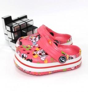 Крокси для дівчинки - купити босоніжки , сабо, крокси, шльопанці дитячі в інтернет-магазині з доставкою по всій Україні