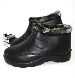 """Купити черевики, чоботи зимові Lucke Line p-110196. Взуття в роздріб - """"Перший взуттєвий"""""""