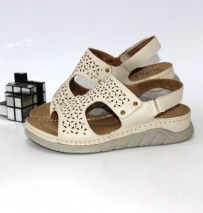 """Купити босоніжки повсякденні SOPRA p-111200. Взуття в роздріб - """"Перший взуттєвий"""""""