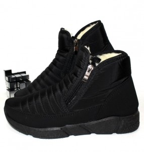 Купити Чоловічі черевики плащівка