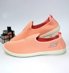 Сліпони жіночі - купити кеди в стилі Vans в інтернет магазині взуття