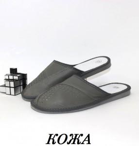 """Купити Чоловічі тапочки Comfort p-110821. Взуття в роздріб - """"Перший взуттєвий"""""""