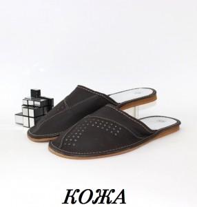 """Купити Чоловічі тапочки Comfort p-110820. Взуття в роздріб - """"Перший взуттєвий"""""""
