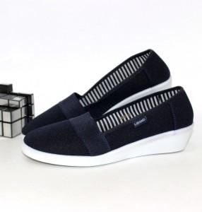 Жіночі сліпони - купити кеди в стилі Vans в інтернет магазині взуття