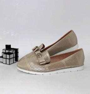 """Купити Балетки літні Kanushun p-110839. Взуття в роздріб - """"Перший взуттєвий"""""""