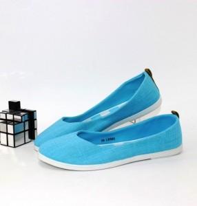 """Купити Балетки літні LIBANG p-110833. Взуття в роздріб - """"Перший взуттєвий"""""""