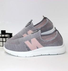566 сіро-рожевий