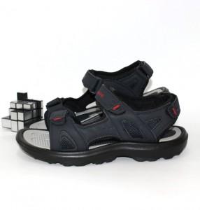 """Купити чоловічі сандалі Classic Fashion p-111173. Взуття в роздріб - """"Перший взуттєвий"""""""