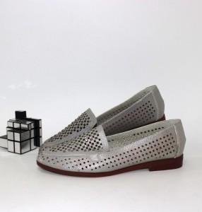 """Купити Туфлі літні повсякденні Vika p-110946. Взуття в роздріб - """"Перший взуттєвий"""""""