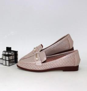 """Купити Туфлі літні повсякденні Vika p-110945. Взуття в роздріб - """"Перший взуттєвий"""""""