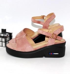 """Купити босоніжки повсякденні AESD p-111168. Взуття в роздріб - """"Перший взуттєвий"""""""