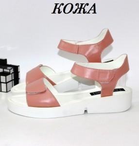 """Купити босоніжки повсякденні Classic Fashion p-111144. Взуття в роздріб - """"Перший взуттєвий"""""""