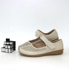 """Купити Туфлі літні повсякденні Choirlche p-111007. Взуття в роздріб - """"Перший взуттєвий"""""""