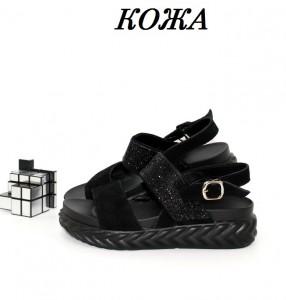 """Купити босоніжки повсякденні Seven p-110995. Взуття в роздріб - """"Перший взуттєвий"""""""