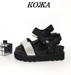 """Купити босоніжки повсякденні Seven p-110994. Взуття в роздріб - """"Перший взуттєвий"""""""
