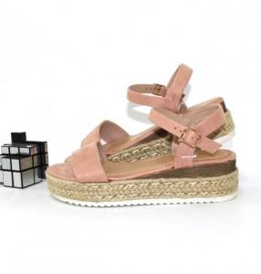 """Купити босоніжки повсякденні Seven p-111004. Взуття в роздріб - """"Перший взуттєвий"""""""
