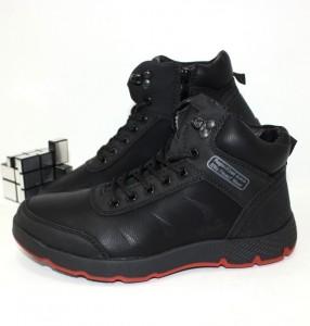 """Купити шкільна (29-38) OK SHOES p-110190. Взуття в роздріб - """"Перший взуттєвий"""""""
