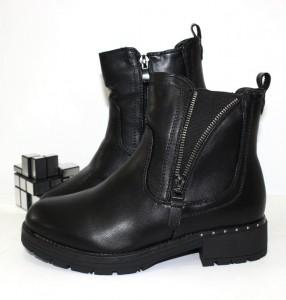 Черевики жіночі зручні - купити зимове взуття