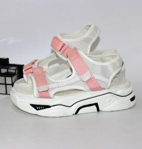 """Купити босоніжки повсякденні JIN LI MEI p-111141. Взуття в роздріб - """"Перший взуттєвий"""""""