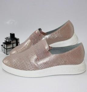 """Купити Туфлі літні повсякденні Minghong p-110628. Взуття в роздріб - """"Перший взуттєвий"""""""