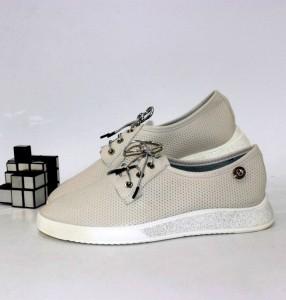 """Купити Туфлі літні повсякденні MENGFUNA p-110837. Взуття в роздріб - """"Перший взуттєвий"""""""