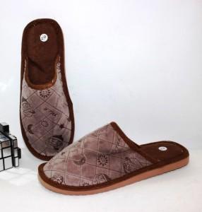 """Купити Чоловічі тапочки Shoes p-110325. Взуття в роздріб - """"Перший взуттєвий"""""""