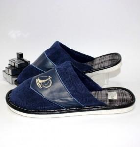 """Купити Чоловічі тапочки Comfort p-110695. Взуття в роздріб - """"Перший взуттєвий"""""""