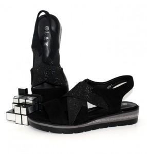 """Купити босоніжки повсякденні L & M p-110858. Взуття в роздріб - """"Перший взуттєвий"""""""