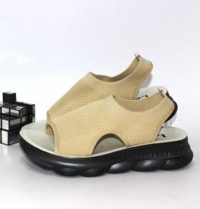 """Купити босоніжки повсякденні L & M p-111120. Взуття в роздріб - """"Перший взуттєвий"""""""