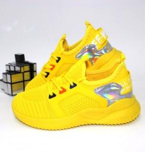 Кросівки для дівчаток - купити дитячі кросівки для садка