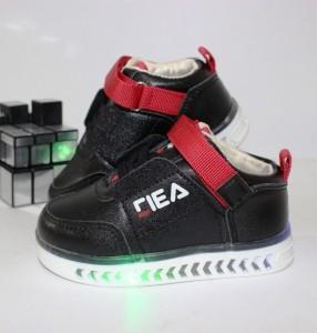 Кросівки для хлопчиків з підсвічуванням - в інтернет магазині дитячих кросівок для хлопчиків