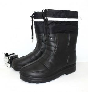 """Купити черевики, чоботи зимові Крок-Україна p-110165. Взуття в роздріб - """"Перший взуттєвий"""""""