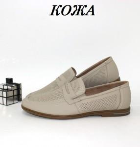 """Купити туфлі літні Kangfu p-110964. Взуття в роздріб - """"Перший взуттєвий"""""""
