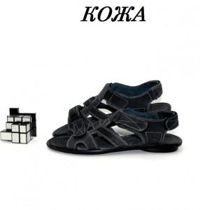 """Купити чоловічі сандалі Kangfu p-111011. Взуття в роздріб - """"Перший взуттєвий"""""""