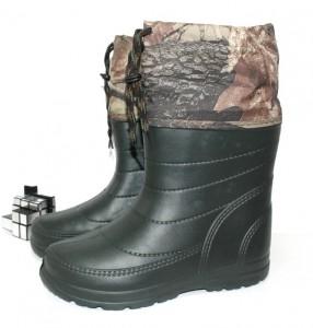 """Купити черевики, чоботи зимові Крок-Україна p-110264. Взуття в роздріб - """"Перший взуттєвий"""""""