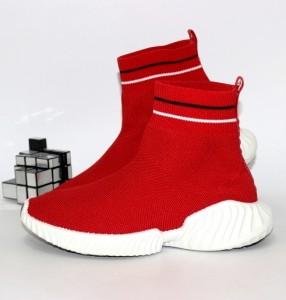 Жіночі високі кросівки - купити в інтернет магазині в Запоріжжі, Дніпрі, Харкові