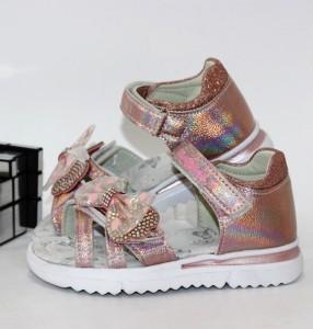 """Купити дошкільна (23-32) СВТ p-111090. Взуття в роздріб - """"Перший взуттєвий"""""""
