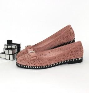 """Купити Туфлі літні повсякденні Purlina p-110847. Взуття в роздріб - """"Перший взуттєвий"""""""